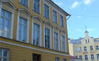 Külaliskorter Tallinnas
