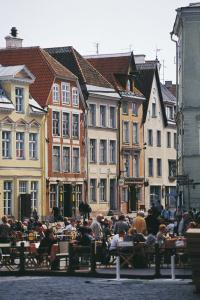 Odavad hostelid Tallinnas