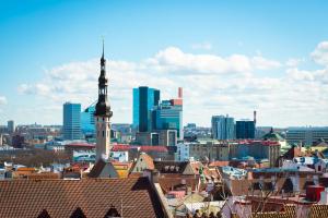 Soodsad hotellid Tallinnas