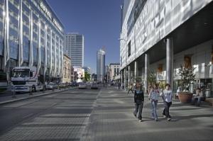Tallinna ostukeskused